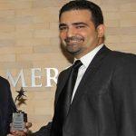 Murat Boğ - Kurumsal Başarı Ödülü
