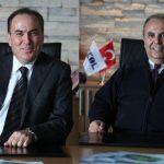 Selim Cengiz & Eyüp Soner