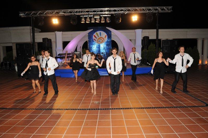 Ekol Dans Topluluğu Yaza Merhaba Partisi'nde