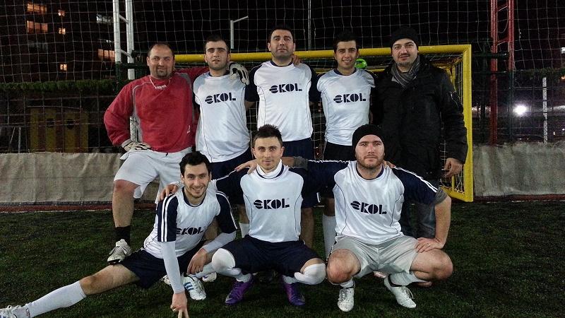 Ekol Futbol Takımı