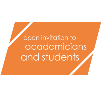 open invitation to academicians and students