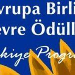 Avrupa Birliği Çevre Ödülleri - Türkiye Programı