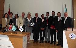 Ekol Lojistik'ten Uludağ Üniversitesi'ne Destek