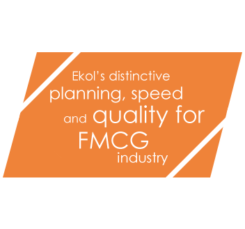 FMCG Logistics