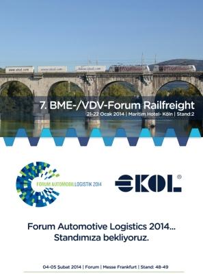 Forum Automotive Logistics