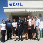 Ekol Lojistik İç Anadolu Ofisi