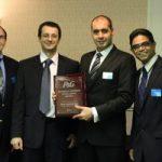 Procter&Gamble - İş Ortağı Mükemmellik Ödülü