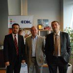 STS - Ekol Lojistik Güç Birliği