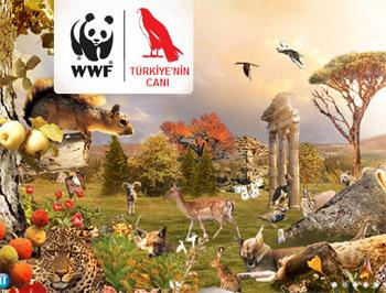 Türkiye'nin Canı - WWF