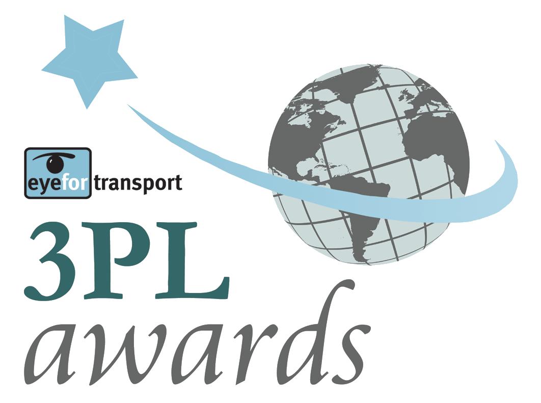 Eye for transport - 3PL Awards