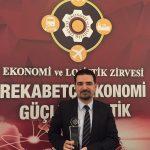 Yılın Lojistik Şirketi Ödülü