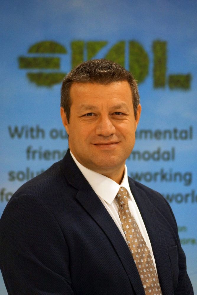 Murat Kavrar
