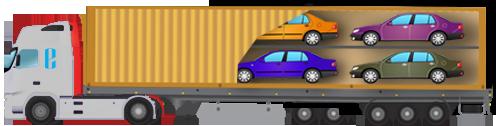 Finished Vehicle Logistics