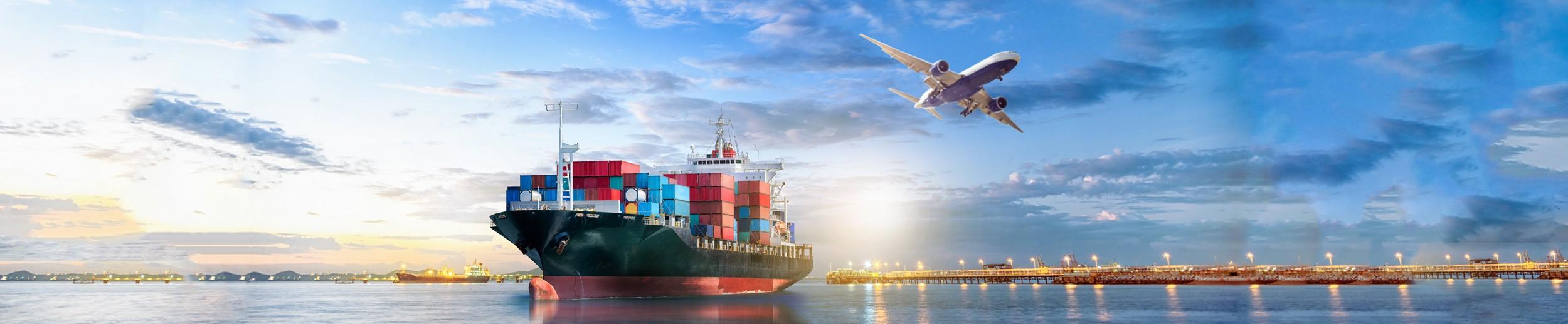 Hava & Denizyolu Taşımacılığı