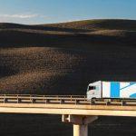 Silk Road Powered by Ekol Logistics 4.0