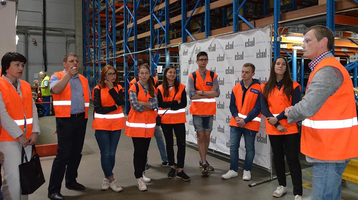 Ekol Ukraine Launches CSR Education Project