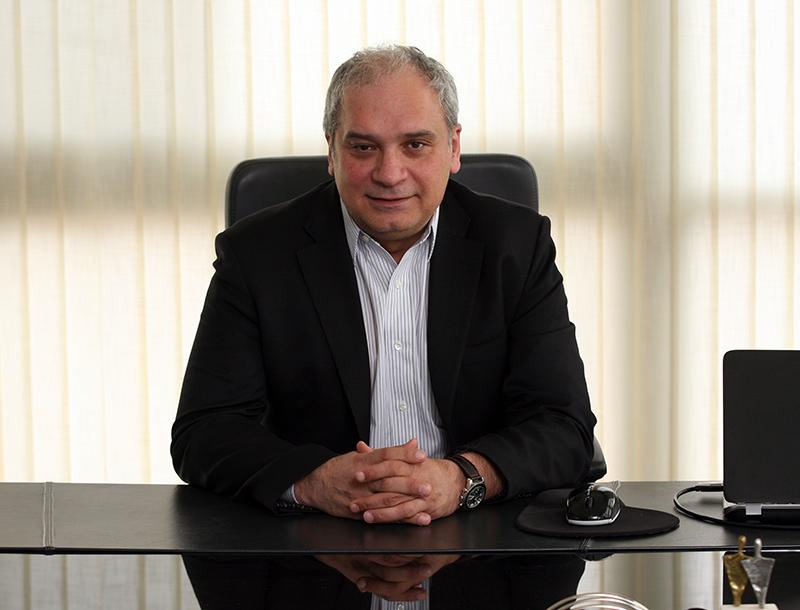 Dimitris Batakis