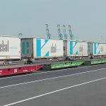 Ekol Opens A New Block Train Between Belgium And Italy!