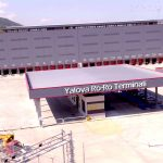 Ekol Has Established Turkey's 63rd Sea Border Gate, The Yalova Ro-Ro Terminal