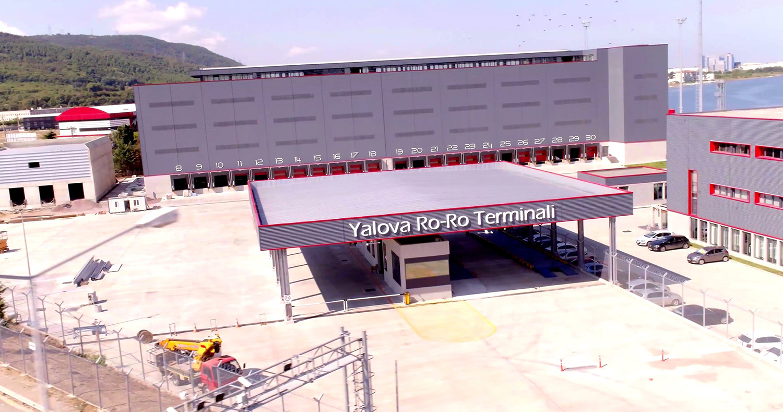 Yalova Ro-Ro Terminali