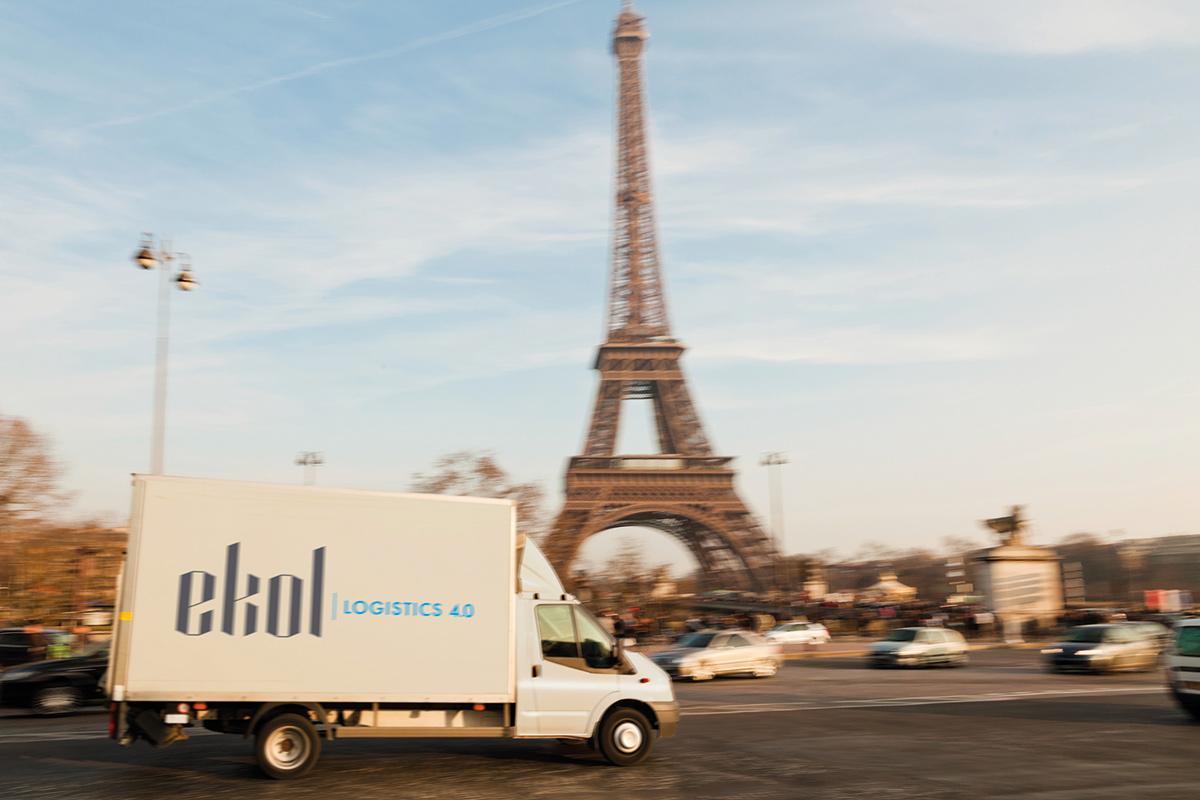 Ekol Fransa Büyümeye Devam Ediyor