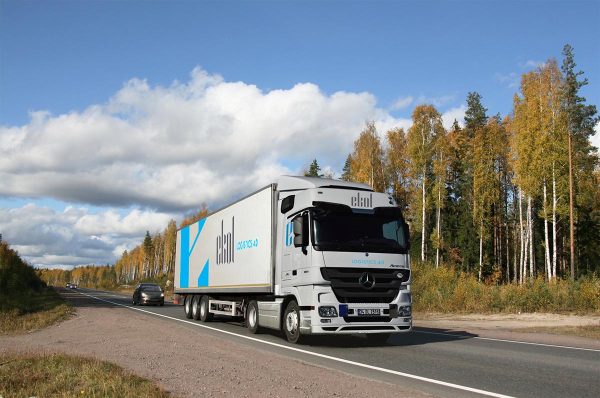 Ekol Logistics