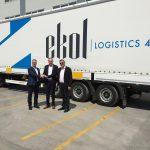 Ekol Starts Cooperation With Blue Water Shipping