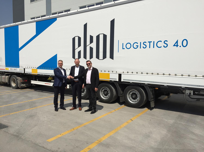 Ekol-BWS İşbirliği
