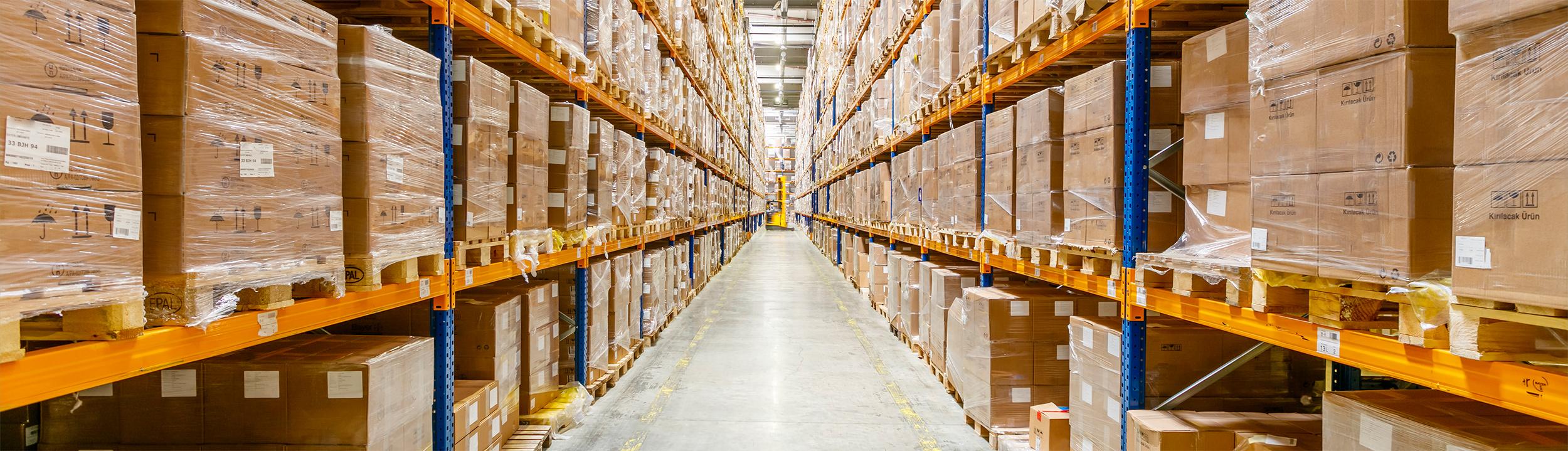 Ekol Poland - Warehousing