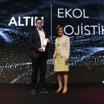 Ekol Wins First Prize at Turkey's Social Media Awards