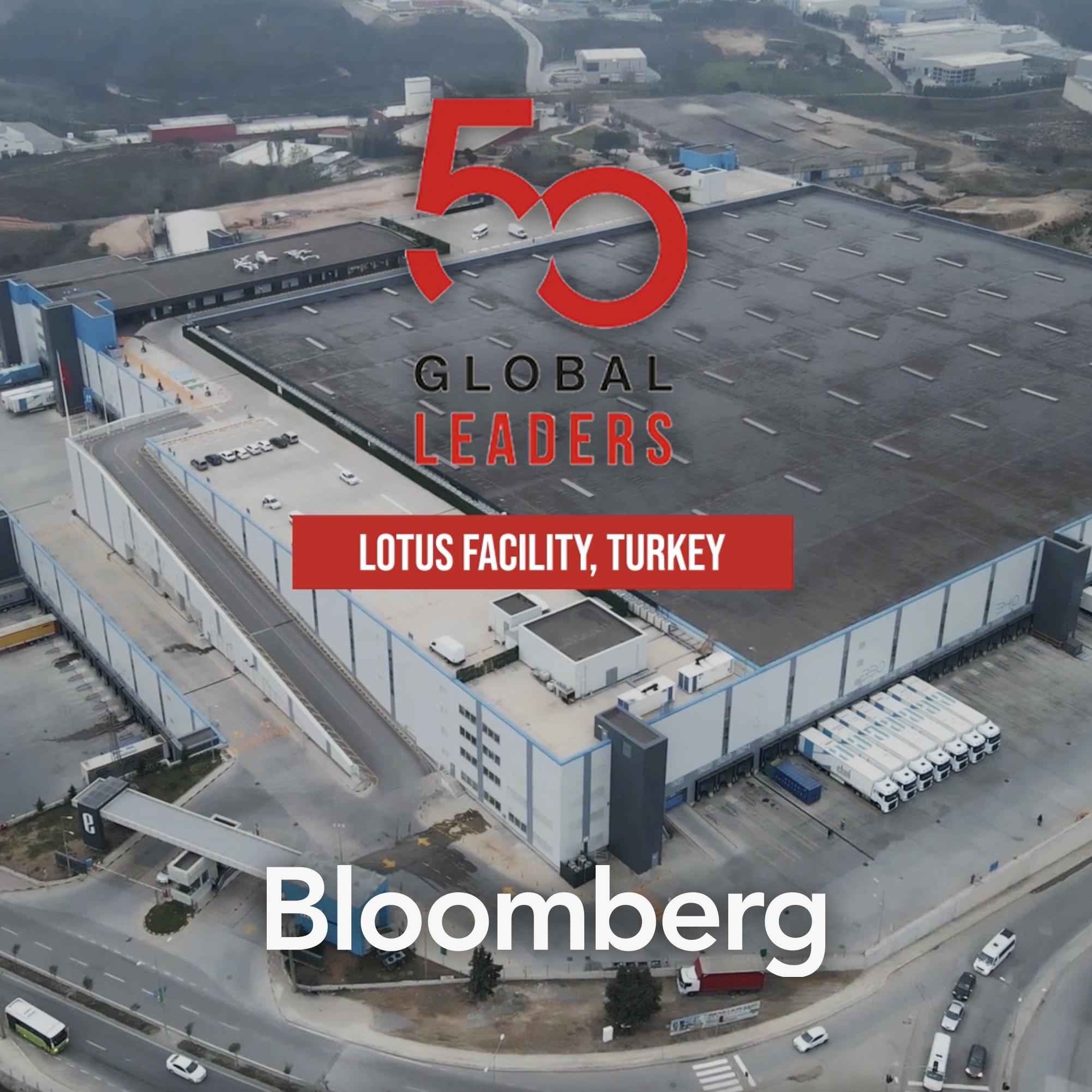 "Ekol is Featured on The ""50 Global Leaders"" Documentary Series"